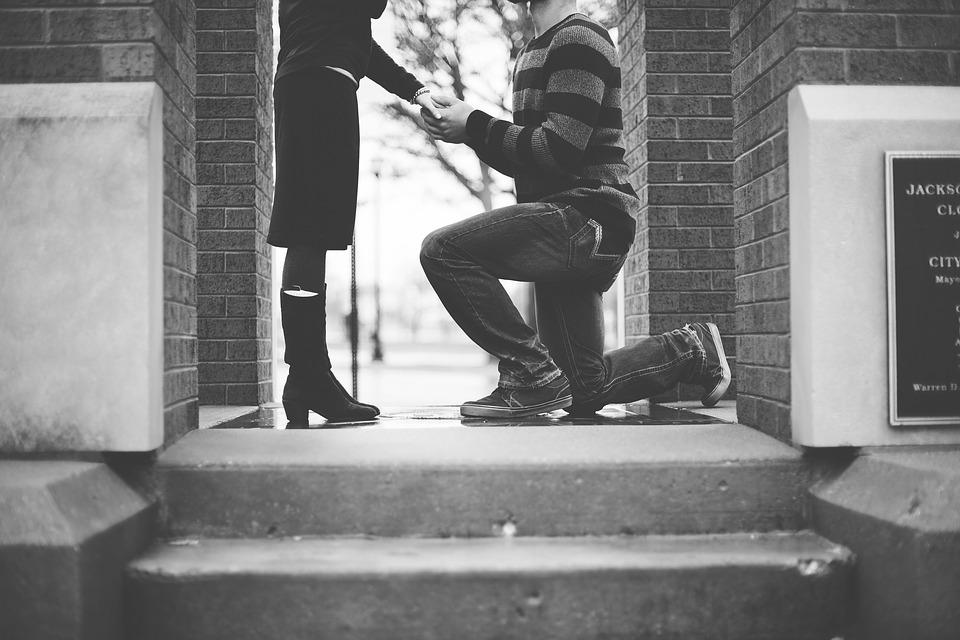 Herbelofte opnieuw trouwen trouwambtenaar huwelijk