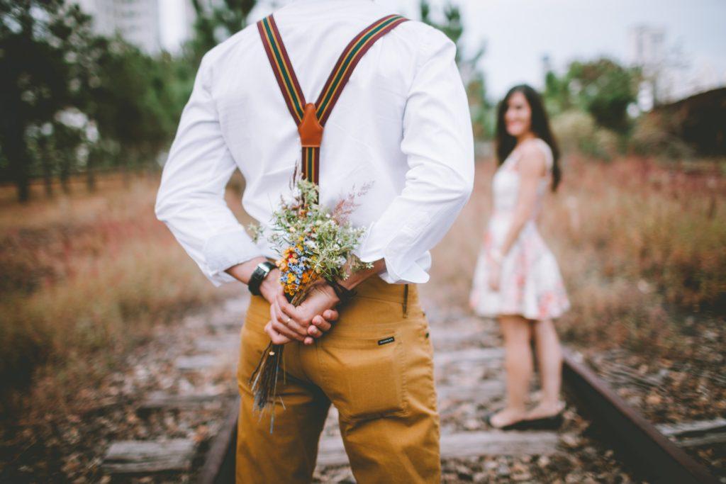 elf redenen om te trouwen trouwambtenaar Zwolle
