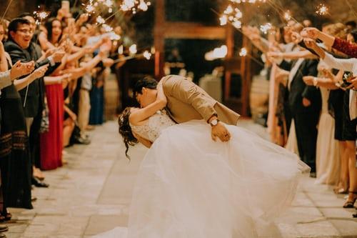 Tips trouwceremonie BABS Zwolle trouwambtenaar Saskia trouwt